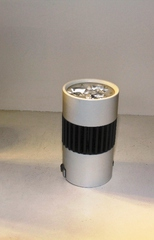 светодиодный потолочный  светильник  01-26  ( led on)