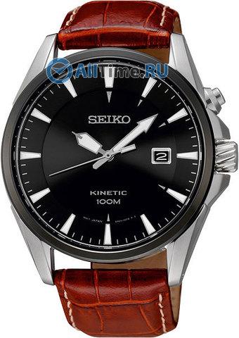 Купить Мужские японские наручные часы Seiko SKA569P1 по доступной цене