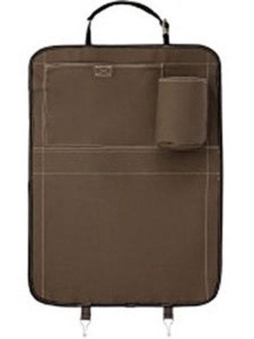 Защита спинки переднего сиденья с доп.карманами EH-158