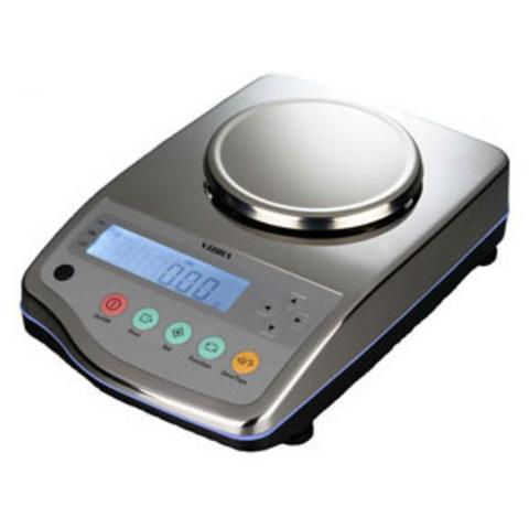 Лабораторные влагозащищенные весы ViBRA CJ-620ER