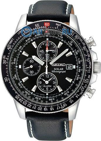 Купить Мужские японские наручные часы Seiko SSC009P3 по доступной цене