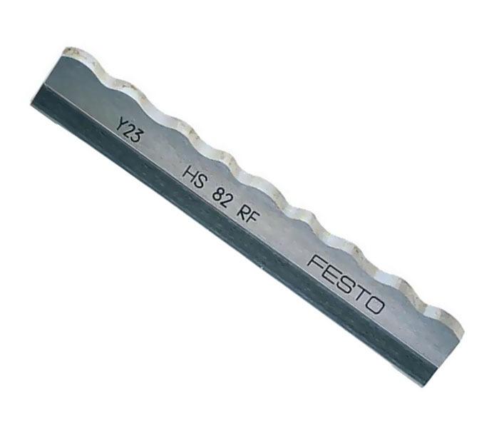 Нож для рубанка HS 82 RF Festool 484518