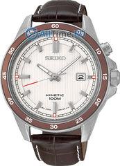 Мужские японские наручные часы Seiko SKA645P1