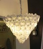 Люстра  Alwin Chandelier  by Ipe Сavalli подвес H50cm