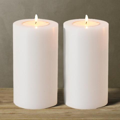 Свечи Набор из двух свечей 21 см от Eichholts nabor-iz-dvuh-svechey-21-sm-ot-eichholts-gollandiya.jpg