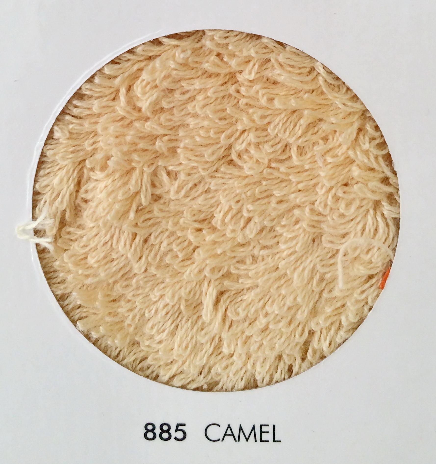 Коврики для унитаза Коврик для унитаза 60х60 Abyss & Habidecor Must 885 Camel elitnyy-kovrik-dlya-unitaza-must-885-camel-ot-abyss-habidecor-portugaliya.jpg