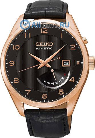 Купить Мужские японские наручные часы Seiko SRN054P1 по доступной цене