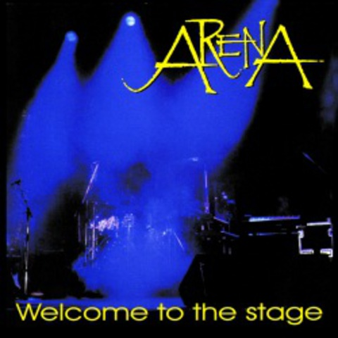 ARENA   WELCOME TO THE STAGE  1997