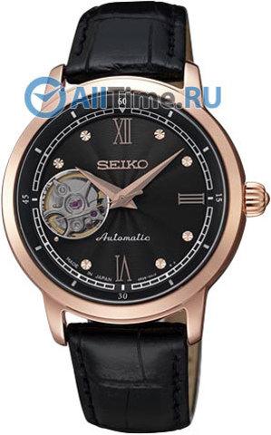 Купить Мужские японские наручные часы Seiko SSA126J1 по доступной цене