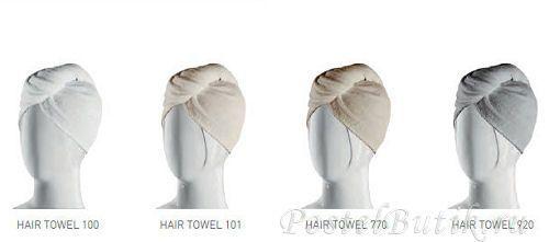 Полотенца Полотенце для волос 70x20 Abyss & Habidecor Spa Уник коричневое elitnoe-polotentse-dlya-golovy-spa-unik-ot-abyss-habidecor.jpg