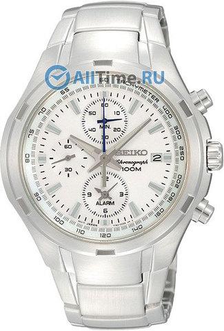 Купить Мужские японские наручные часы Seiko SNAE39P1 по доступной цене