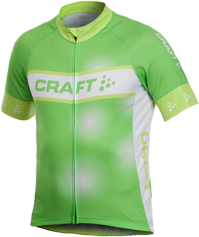 Велофутболка Craft Active Bike Logo Jersey мужская