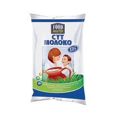 Молоко от ФудМастер