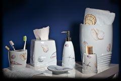 Стакан для зубной пасты Breezy Point от Creative Bath