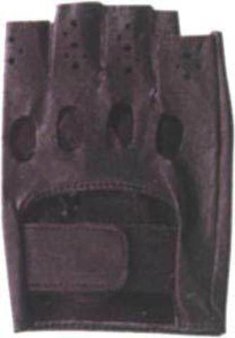 Перчатки водительские Horseshoe Big Deer Half XL