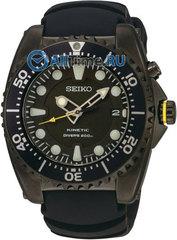Мужские японские наручные часы Seiko SKA427P2