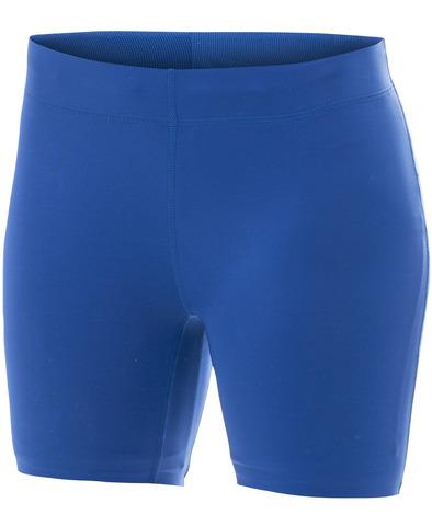 Шорты женские Craft Performance Blue