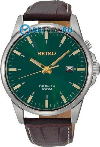 Купить Мужские японские наручные часы Seiko SKA533P1 по доступной цене