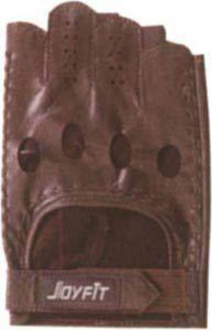 Перчатки водительские Horseshoe Half №10