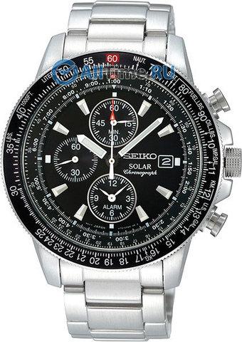 Купить Мужские японские наручные часы Seiko SSC009P1 по доступной цене