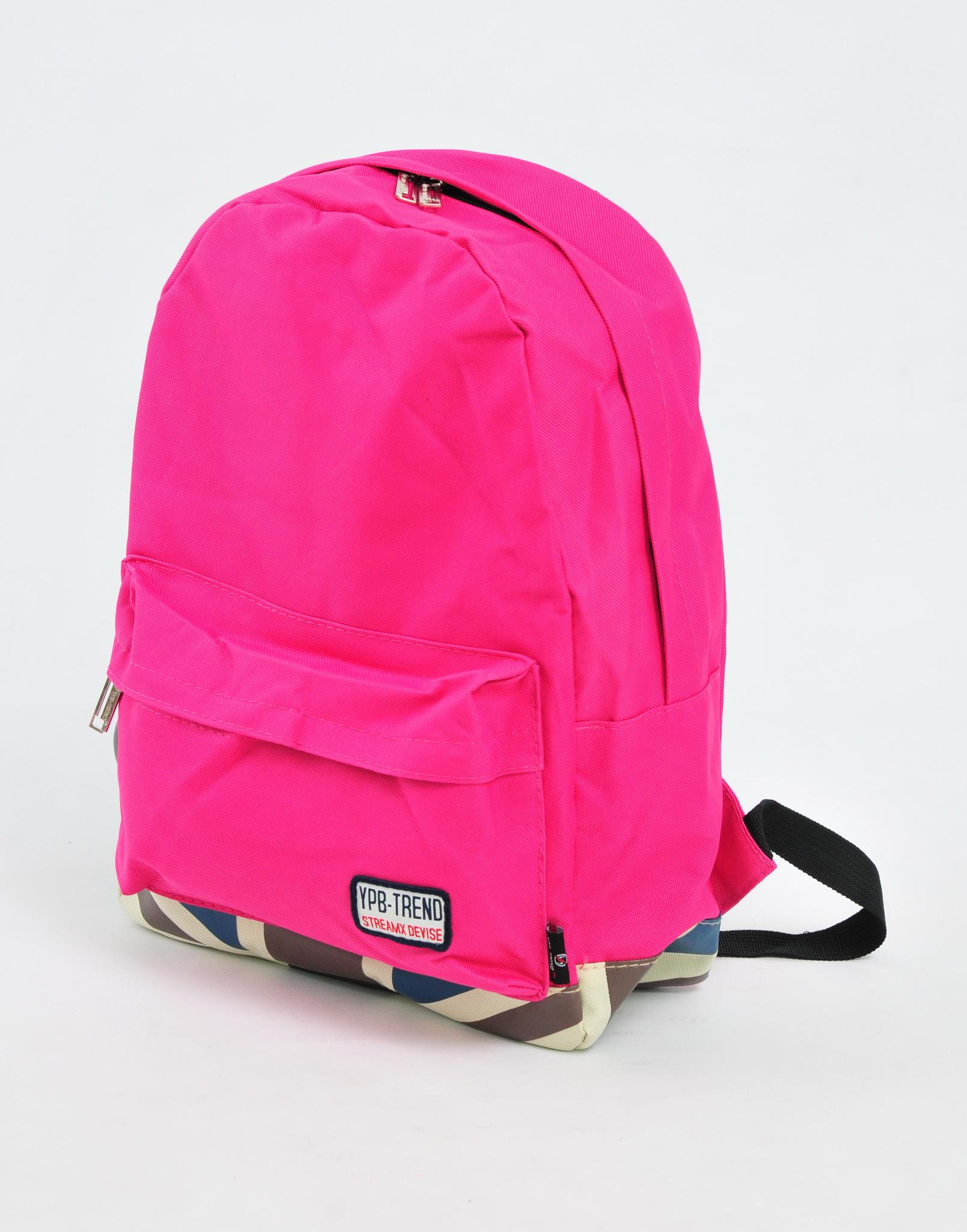 Рюкзак YPB Trend Spring STREAMX Pink