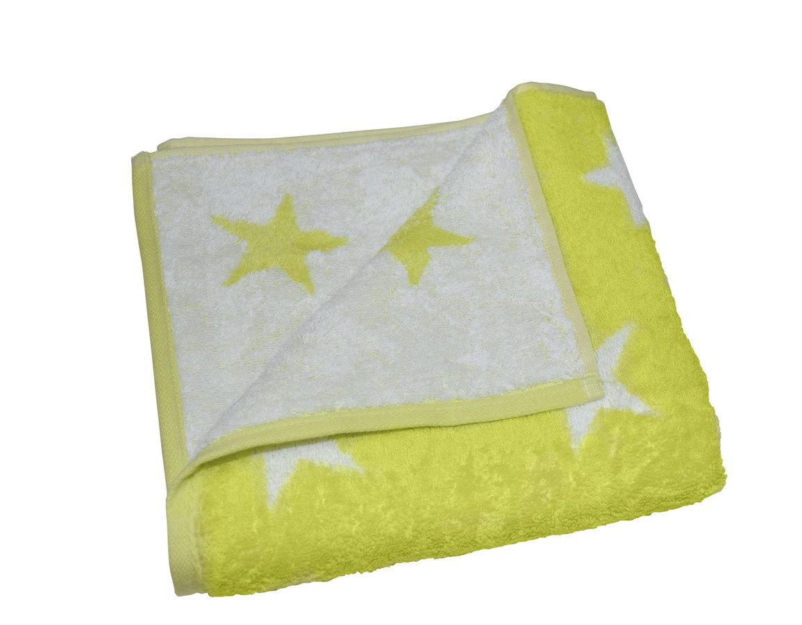 Полотенца Полотенце 50x100 Cawo Big Stars 524 лимонное elitnoe-polotentse-mahrovoe-big-stars-524-limonnoe-ot-cawo-germaniya-odin.jpg