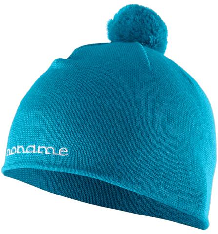 Шапка Noname Nordic light blue