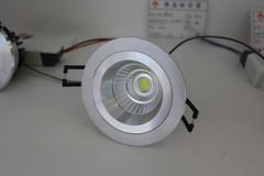 светодиодный потолочный  светильник 10-03 ( led on) - 3 ватт