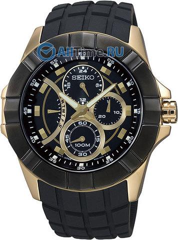 Купить Мужские японские наручные часы Seiko SRL070P1 по доступной цене