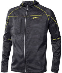 Ветровка Asics M's Fuji Packable Jacket мужская 110555 2038