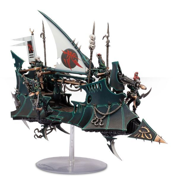 Dark Eldar Wych Cult Swiftshard