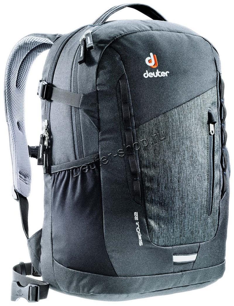 Городские рюкзаки Рюкзак городской Deuter StepOut 22 StepOut22_7712_15.jpg