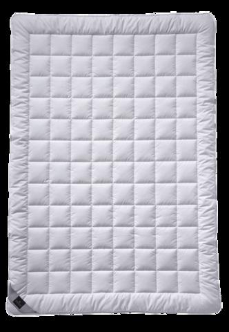 Элитное одеяло 200х200 Sari Superlight от Billerbeck