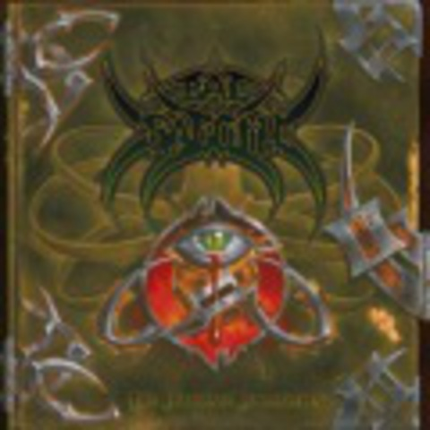 BAL-SAGOTH   THE CHTHONIC CHRONICLES  2006