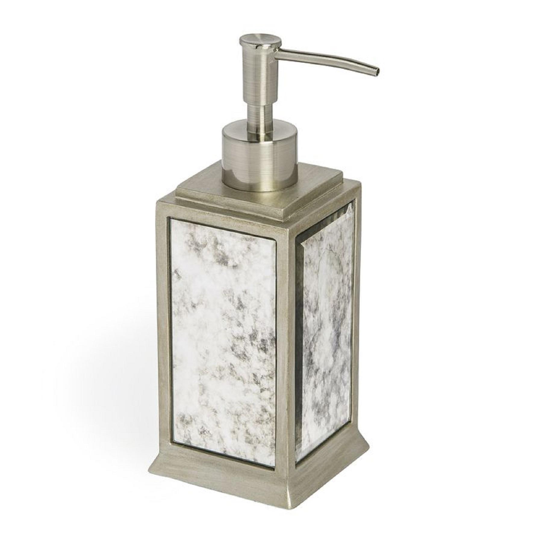 Дозаторы для мыла Дозатор для жидкого мыла Kassatex Palazzo Vintage Mirror dozator-dlya-zhidkogo-mila-palazzo-vintage-mirror-ot-kassatex-ssha-kitay.jpeg
