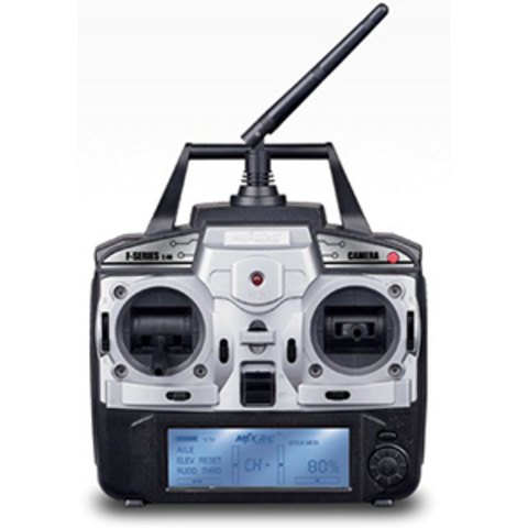 Радиоуправляемый вертолет MJX Shuttle F29/F629 с гироскопом (код: F629)