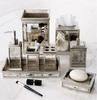 Дозатор для жидкого мыла Palazzo Vintage Mirror от Kassatex
