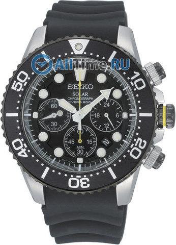 Купить Мужские японские наручные часы Seiko SSC021P1 по доступной цене