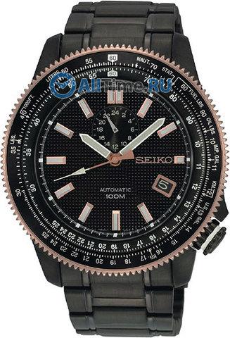 Купить Мужские японские наручные часы Seiko SSA008J1 по доступной цене