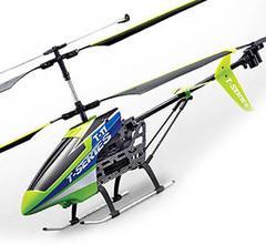 Радиоуправляемый вертолет MJX Shuttle T11 с гироскопом (код: T11)