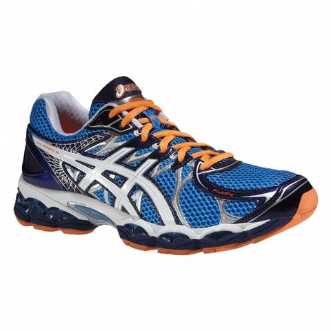 Asics Gel-Nimbus 16 кроссовки для бега мужские