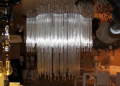Светильник подвесной Vistosi Diadema SP C1
