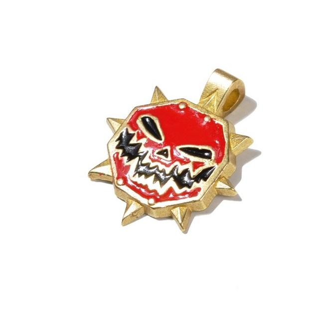 Герб клана Злосолнц