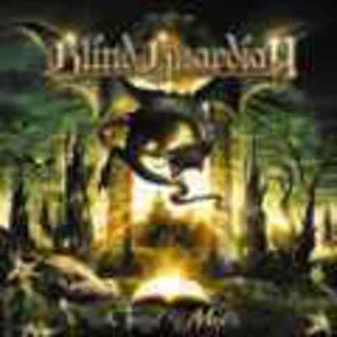 BLIND GUARDIAN   A TWIST IN THE MYTH  2006