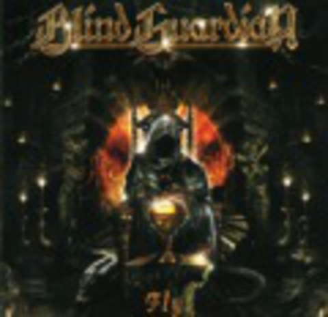 BLIND GUARDIAN   FLY (EP)  2006