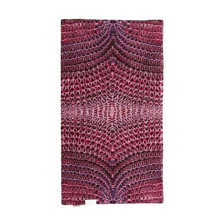 Элитный коврик для ванной Tempo 580 бегония от Abyss & Habidecor