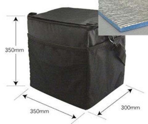 Универсальная изотермическая сумка RV-58