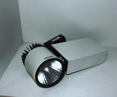 светодиодный потолочный  светильник  01-30  ( led on)