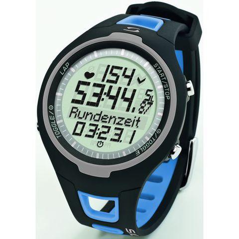 Купить Наручные часы Sigma 21513 с пульсометром PC 15.11 blue по доступной цене