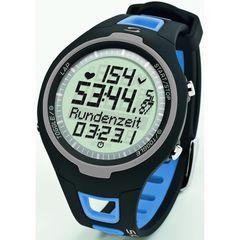 Наручные часы Sigma 21513 с пульсометром PC 15.11 blue